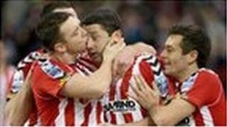 Derry City cup final