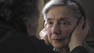 Still from Amour (Love)