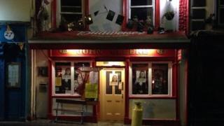 Cleere's pub Kilkenny (Photo by Naoise Nunn)