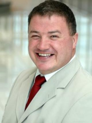 Councillor Mark Howell