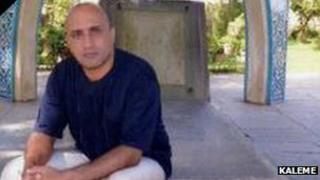 Sattar Beheshti