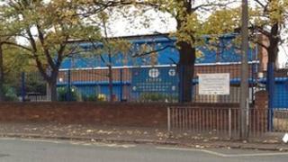 Lister Primary School