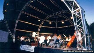 Guildford Philharmonic Orchestra