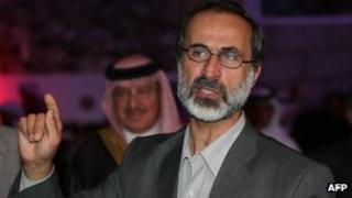 Moaz al-Khatib