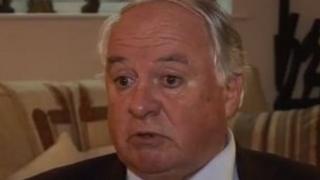 Sir Roger Jones