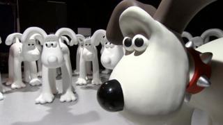Gromit models