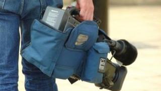 Generic TV camera