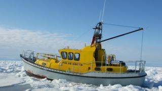 Polar Bound