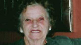 Ethel Tull