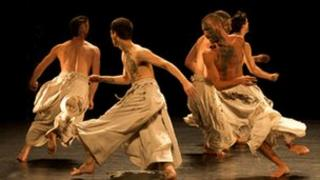 Batsheva Ensemble