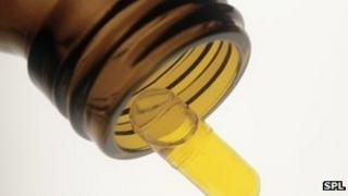 Oil capsule