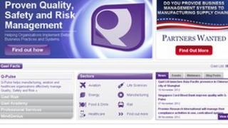 Gael website