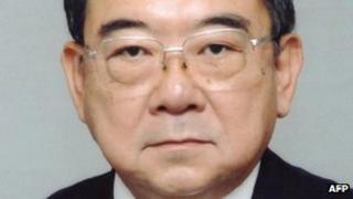 Masato Kitera (file image)