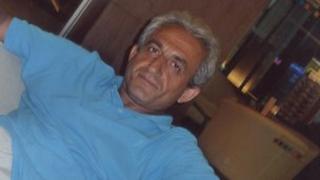 Picture of victim Dogan Dogan