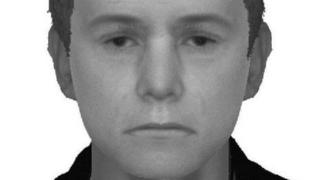 E-fit of robber