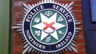 Police crest