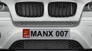 MANX 007