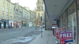 Leven Street, Edinburgh