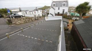 St Ives parking spaces