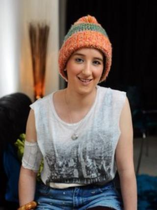 Rhianna Thomas