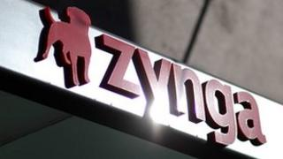 Zynga headquarters
