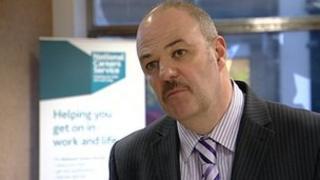Mark Bowan, chief executive, Inspira