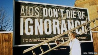 First aids poster