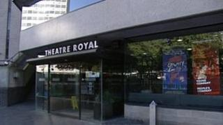 Theatre Royal, Plymouth