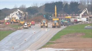 Guernsey Airport runway work during two day closure in November