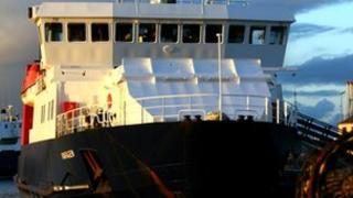 Varagen / Orkney Ferries