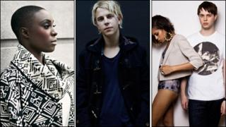 Laura Mvula, Tom Odell and AlunaGeorge