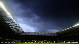 Swansea v Chelsea at Liberty Stadium