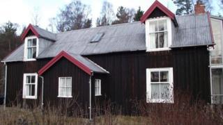 Crofthouse