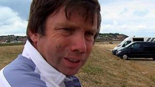 Len Gridley