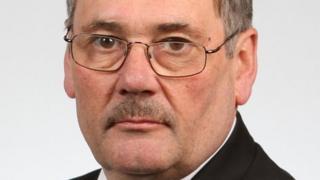 Bob Ainsworth MP