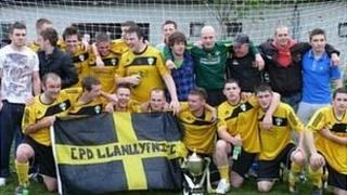 Llanllyfni FC