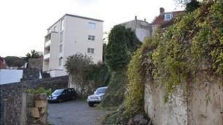 Coupee Lane site