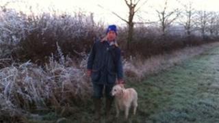 Westhorpe Farm, Suffolk
