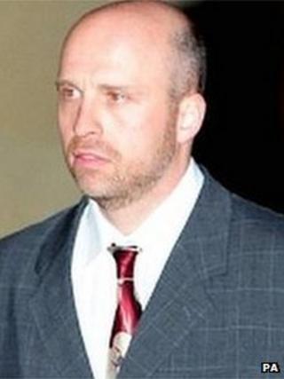 Brendan Buggie