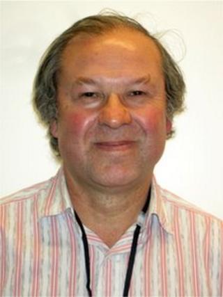 Robert Golden