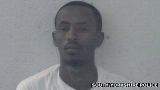 Abdi Mohammed Omar