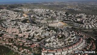 Ramat Shlomo (2008)