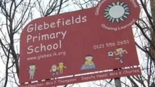 Glebefields Primary School