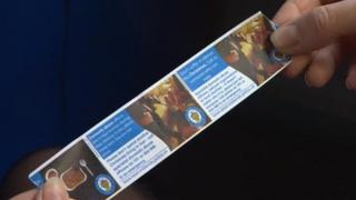 Ticket campaign