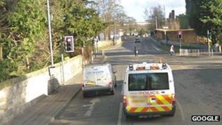 Newbattle Road, Dalkeith, Midlothian