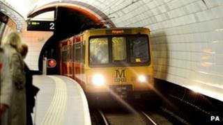 Metro generic