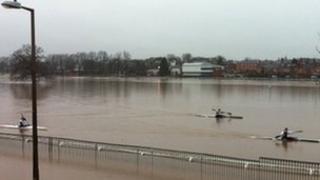 Worcester Racecourse