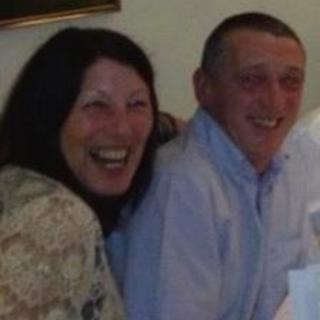 Ann and Paul Goodrich
