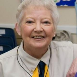 Carolyn Darbyshire