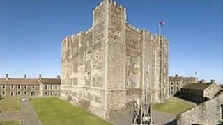 Dover Castle (English Heritage)